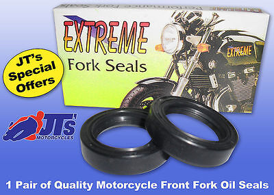 FORK SEALS <em>YAMAHA</em> XS500  XS500C 1976 1978 1HC MODELS 35MM FORKS