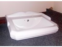 Brand new basin (Winchester style)