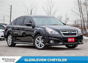 2014 Subaru Legacy 2.5i Limited | NAV | LEATHER | BACK UP CAMERA