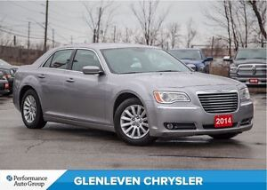 2014 Chrysler 300 Touring | LEATHER | HEATED SEATS | BLUETOOTH