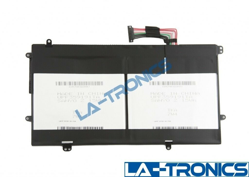Genuine ASUS ChromeBook C100PA 3.85V 15Wh Battery C12N1432 0B200-1650000M