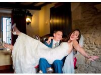 Alan Howe Photography - Wedding Photography in Peterborough and Surrounding Areas.