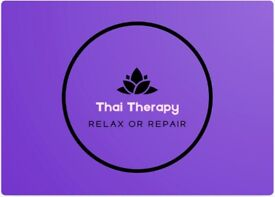 AUTHENTIC THAI THERAPY