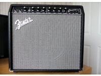 Fender Champion 40 Guitar Amplifier in Excellent Condition.