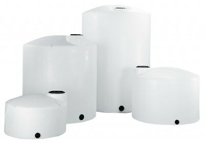 15,500 Gallon Poly Water ONLY Storage Tank 141X244