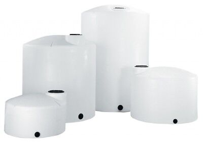 15500 Gallon Poly Water Only Storage Tank 141x244