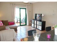 Lanzarote top floor apartment.Playa Park .Puerto Del Carmen.Front line to the Beach.