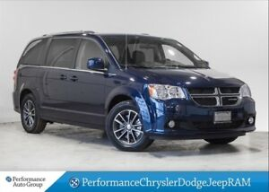2017 Dodge Grand Caravan SXT Premium Plus * Full Sto'N'Go
