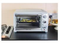 Andrew James Mini Oven And Grill (Table Top Oven)