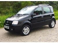 FIAT PANDA 1.2 4x4 with Only 40k MLS