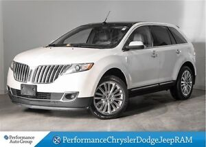 2011 Lincoln MKX Navigation * Pano Roof * Bluetooth
