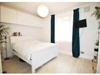 OUTSTANDING Mile End E3 DBL Room!