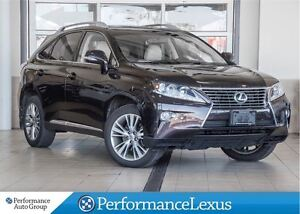 2013 Lexus RX 350 TOURING PACKAGE