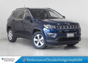 2017 Jeep Compass North * Heated Seats * Back Up Camera