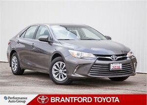2016 Toyota Camry LE, Incoming, Safety and E-Tested, Back Up Cam