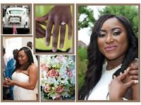 Wedding Photographer London. Also other events including parties, graduations and happy occasions.