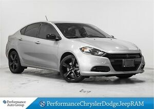 2016 Dodge Dart Rallye Edition * BlackTop Package * Bluetooth