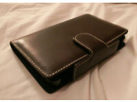 DS XL Leather Effect Case