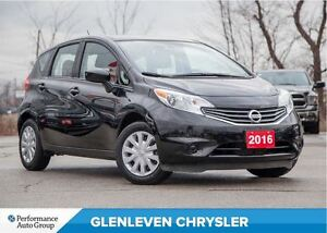 2016 Nissan Versa Note 1.6 SV | BACK UP CAMERA | BLUETOOTH | PWR