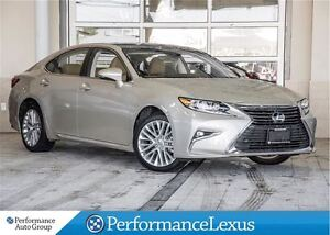 2016 Lexus ES 350 6A FULLY LOADED! EXEC. PKG.