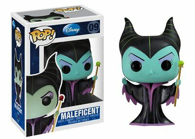 Funko Pop Disney: Series 1 - Maleficent Vinyl Figure Item #2350
