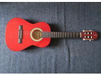 Tanglewood 3/4 Classical Acoustic Guitar - Beginners