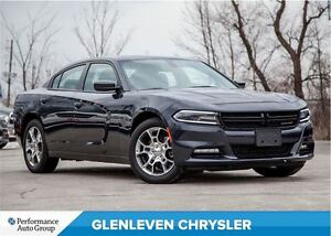 2016 Dodge Charger SXT | AWD | NAV | SUNROOF | BU CAMERA
