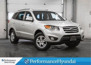 2012 Hyundai Santa Fe GL 3.5L V6 AWD at
