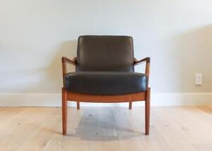 We Buy Midcentury & Danish Modern Teak Furniture