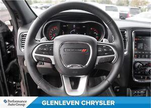 2016 Dodge Durango R/T HEMI, NAVIGATION Oakville / Halton Region Toronto (GTA) image 17