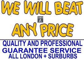 50% OFF NOW SHORT NOTICE DEEP ONE OFF HOUSE END OF TENANCY CLEANING SERVICES CARPET DOMESTIC CLEANER