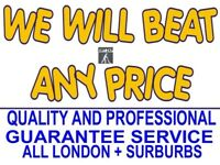 SHORT NOTICE, Expert DEEP MOVE IN, End Of Tenancy CLEANERS, CARPET CLEANING Professional House Clean