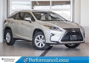 2016 Lexus RX 350 8A ONE OWNER !!