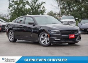 2016 Dodge Charger SXT | SUNROOF | NAVIGATION | BLUETOOTH