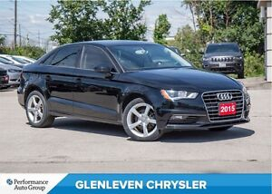2015 Audi A3 2.0 TDI Komfort | PANORAMIC ROOF | BLUETOOTH