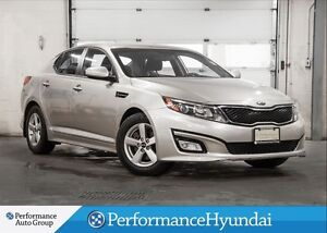 2015 Kia Optima LX at