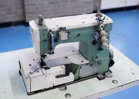 KANSAI SEWING MACHINE W-8103 -D COVERSTITCH