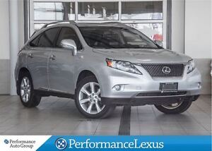 2011 Lexus RX 350 TOURING PACKAGE!