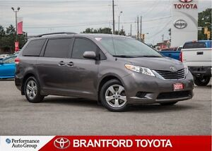 2011 Toyota Sienna Sold.... Pending Delivery
