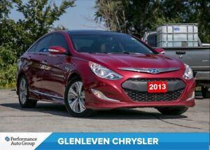 2013 Hyundai Sonata Hybrid Pending sold...Limited