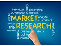 Market Research, Data Entry, Best Paid Survey Site - Part Time, Evenings, Weekends, Immediate Start