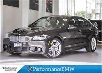 2015 BMW 550I xDrive