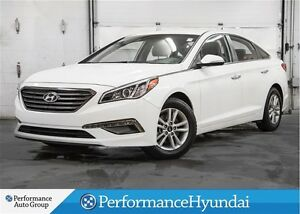 2015 Hyundai Sonata GLS at