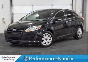 2014 Ford Focus Sedan S