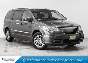 2016 Chrysler Town & Country Touring-L * Nav * Dual Blu Ray