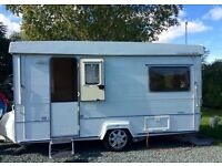 Gobur foldy with mover lots of extras to start you off and new truck sat nav so no tiny roads !