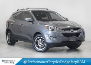 2015 Hyundai Tucson GLS * Panoramic Sunroof * AWD
