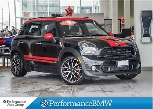 2013 MINI John Cooper Works Countryman ALL4