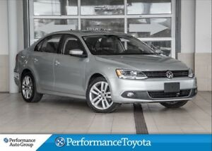 2013 Volkswagen Jetta Highline 2.5 5sp