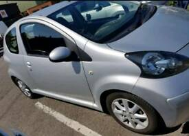 Toyota Aygo Platinum+ 1.0l VVTI HPI Clear £20year RoadTax, Insurance Group 1~4. *LOW MILES